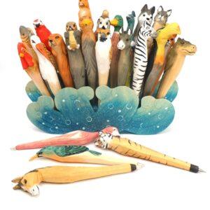 Dieren / pennen