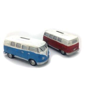 VW / Hippie bus